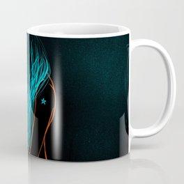 Quiet the mind, the soul will speak Coffee Mug