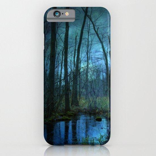 Woodland Twilight iPhone & iPod Case