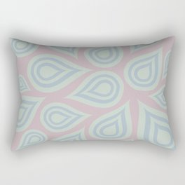 Drops Rectangular Pillow