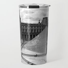 Paris Classic Travel Mug