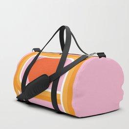 Rolling Sun Duffle Bag