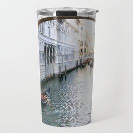 Venice Canals Travel Mug