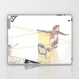 """lift-off"" Laptop & iPad Skin"