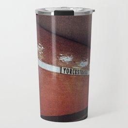 Yorckstrasse Travel Mug