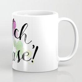 Stitch, Please! Coffee Mug