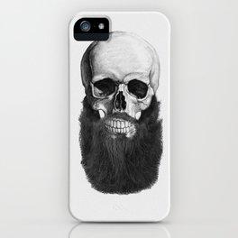 R.I.P.B. iPhone Case