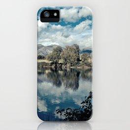 Capo d'Acqua (Italy) iPhone Case