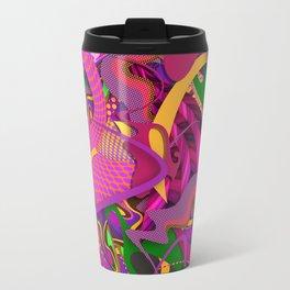Passion Fruit Travel Mug