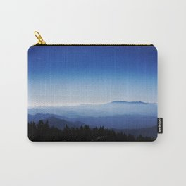 Life Above the Trees Carry-All Pouch