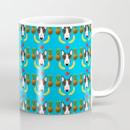 Bullvin Crazy Pattern Coffee Mug