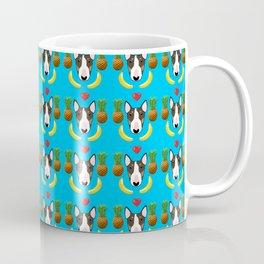 Bullvin Crazy Pattern Coffee Mug