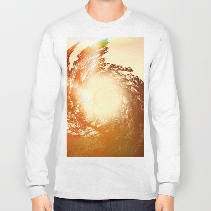 Becoming One Long Sleeve T-shirt