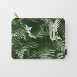 Green Inferno Carry-All Pouch