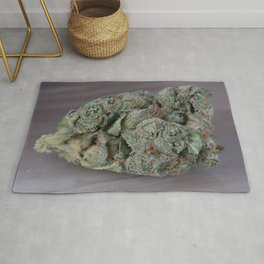 Dr. Who Medicinal Medical Marijuana Rug