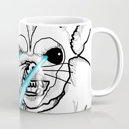 DESTROY Coffee Mug