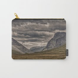 Anybody Out There? Carry-All Pouch