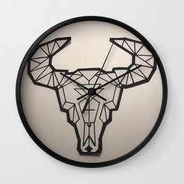 sku Wall Clock