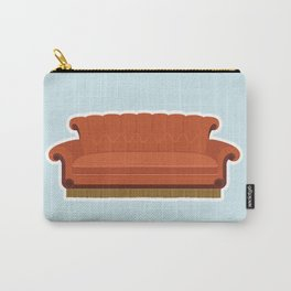 Couch Central Perk Carry-All Pouch