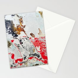 PALIMPSEST, No. 23 Stationery Cards
