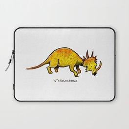 Styracosaurus Laptop Sleeve