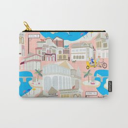 Key West Carry-All Pouch
