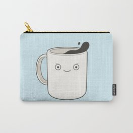 whoa, coffee! Carry-All Pouch