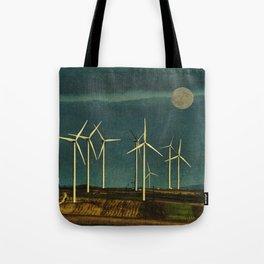 Eco Morning Tote Bag