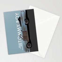 Tommy Boy Stationery Cards