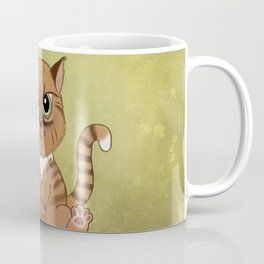 Georgie-Pants Coffee Mug