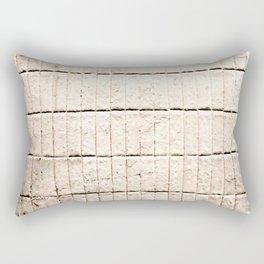 Empty Medical Rectangular Pillow