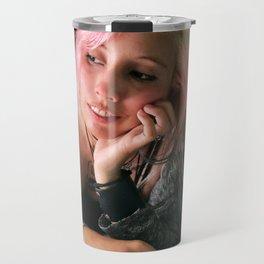Astrid Breiter - Ilustradora Travel Mug