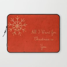 For Christmas! Laptop Sleeve