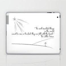The Little Prince Laptop & iPad Skin