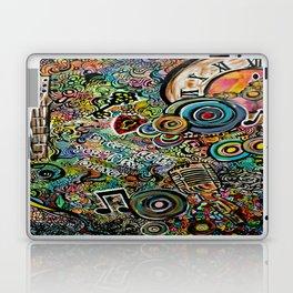 Dream Music Laptop & iPad Skin