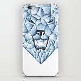 ICE BEAR iPhone Skin