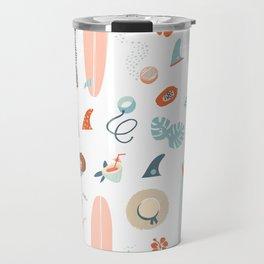 Summer kit Travel Mug