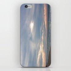Cloudset iPhone & iPod Skin