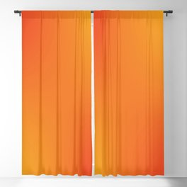 Far Gone Sunshine Blackout Curtain
