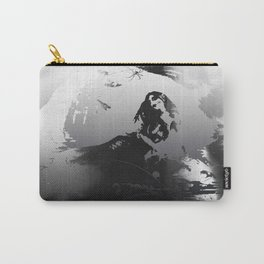 Death Siren Road Carry-All Pouch