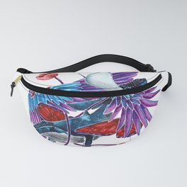 04 'A Simple Complication' Series Fanny Pack