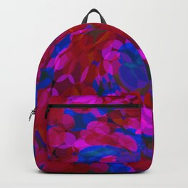 ovoid dynamics 2 Backpack
