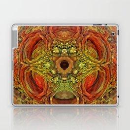 Moldy Holes Pattern Laptop & iPad Skin