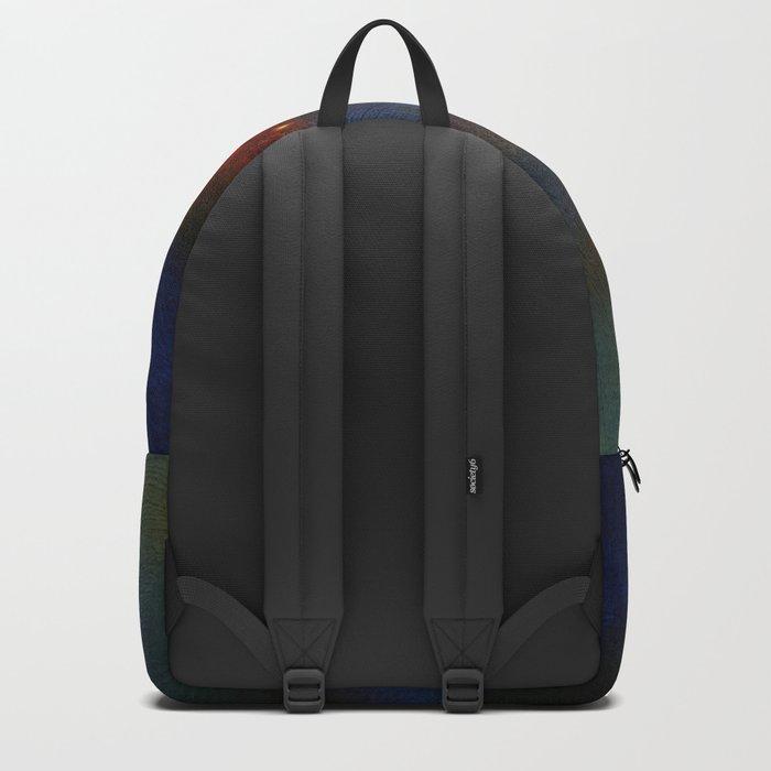 A beautiful Christmas Backpack