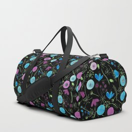 Pattern #11 Duffle Bag