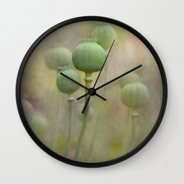 Kings and Queens Wall Clock