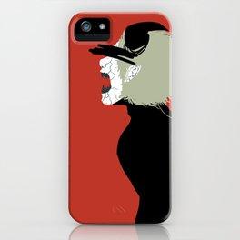 centuries iPhone Case