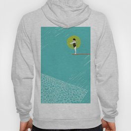 Believing that I can do it and that I am wonderful Hoody