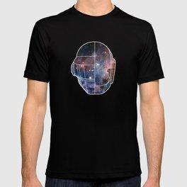 Daft Punk Rocks. T-shirt