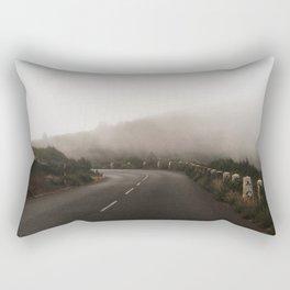 Madeiran Mists Rectangular Pillow