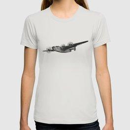 LIBERATOR EW 148 T-shirt